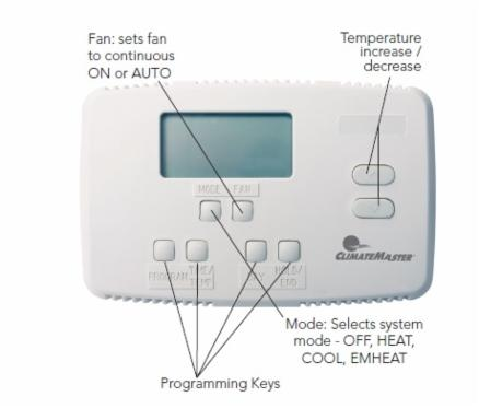 Room controllers versatemp uk water source heat pumps systems a programmable manual changeover controller swarovskicordoba Image collections