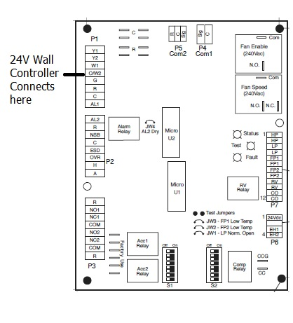 Honeywell Thermostat Wiring Diagram Lr1620 moreover Carrier Ac Wiring Diagram together with Ge Zoneline Wiring Diagram likewise Trane Xe1000 Wiring Diagram additionally Trane Wiring Diagram. on trane heat pumps thermostat wiring